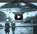 Tecnología nazis en Antartida