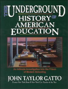 La Historia Secreta del Sistema Educativo