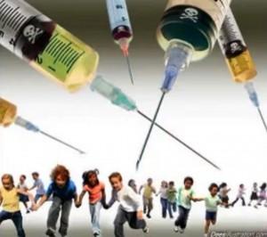 El mito de la inmunidad de las vacunas.