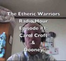 Video: Show de radio ¨La hora de Etheric warriors¨