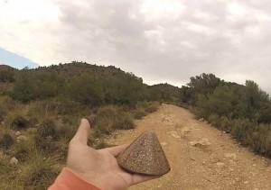 Gifteando Castilla La Mancha por invitación de un agricultor