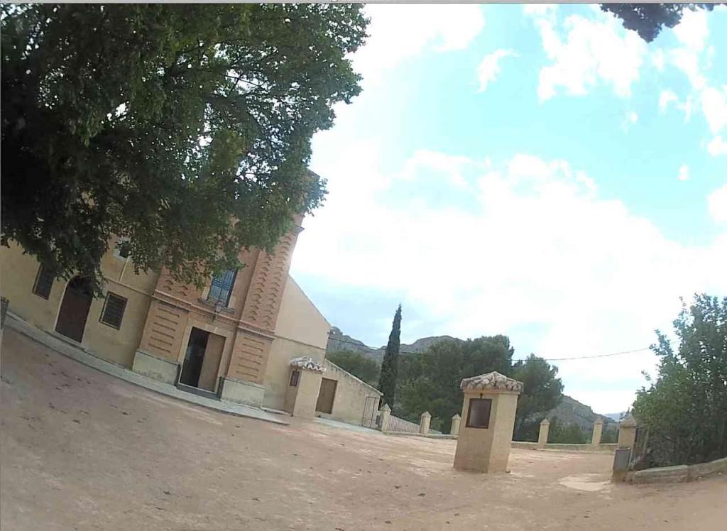 monasterio cieza orgonita.eu