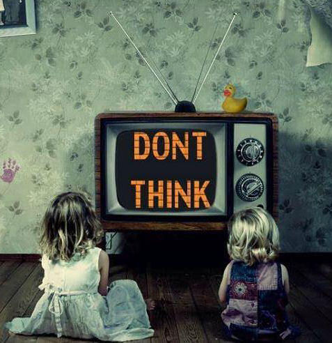 BRAINWASHING: How The British Use The Media for Mass Psychological Warfare